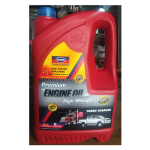 DANA LUBES SAE40 MOTOR OIL with Good Prices from UAE for Export - Kenya , Nairobi , Nepal , Sri Lanka , Bangladesh