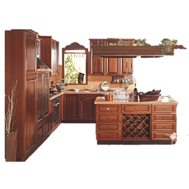 China Factory Cheap Price Red Oak Kitchen Island Base Cabinets Buy Kitchen Island Base Cabinet Kitchen Cabinets China Cheap Cheap Kitchen Base