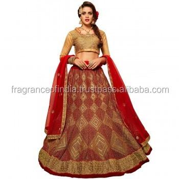 2cc82ce013d1 Exclusives Wedding Lehenga~ Bollywood Fashion Bridal Lengha Choli ~ Indian  Wedding Clothes/Clothing Wear