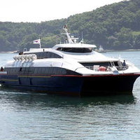 304PAX CATAMARAN PASSENGER SHIP FOR SALE(SDM-PS-117)
