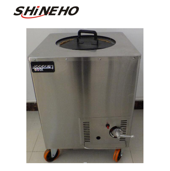 Commercial Naan Bread Making Tandoor Machine