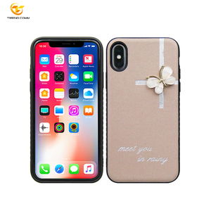 Mobile Phone Accessories Simple Thin Silicon Case For Huawei 7X Original Liquid Silicone Case