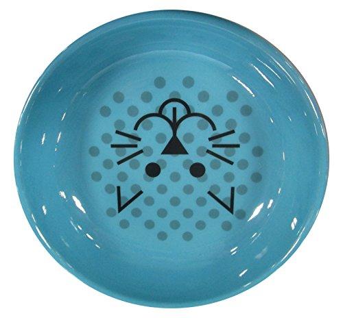 Van Ness Ecoware Cat Dish, 8-Ounce