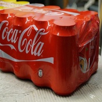 Coca cola 330ml soft drinks / Wholesale ready for Export