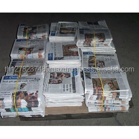 Old News Paper and Over Issue Newspaper