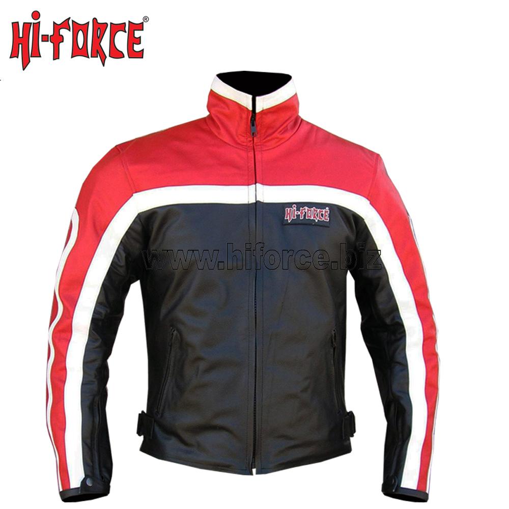 Motorcycle Leather Jacket Men Racing Jacket Motorbike Leather Biker Jacket NEW