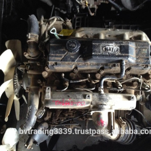 USED KOREAN ENGINE GOOD QUALITY HIGH PERFORMANCE J2
