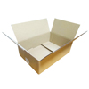 Corrugated Box with Custom Design for packaging boxes