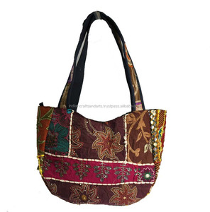 c0dae4454331 Ethnic Banjara Bag
