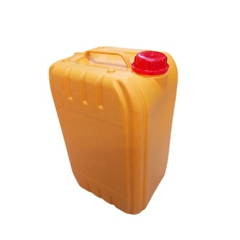 Multi Purpose 20L HDPE Plastic Container Jerry Can Bottle Bucket Malaysia