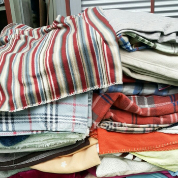 Secondhand Blankets - Buy Korean Used Clothes Product on Alibaba com