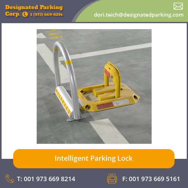 Smart Parking System/ Car Parking Equipment Available at Attractive Price