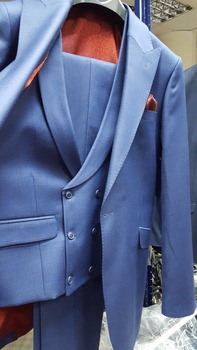 Men's Suit Made In Istanbul - Buy Men Suits Made In Turkey Product on  Alibaba com
