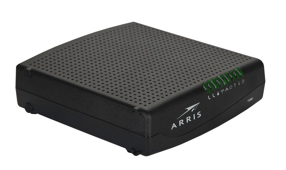 Buy Arris Touchstone Tg862g Comcast Version Docsis 30 Residential