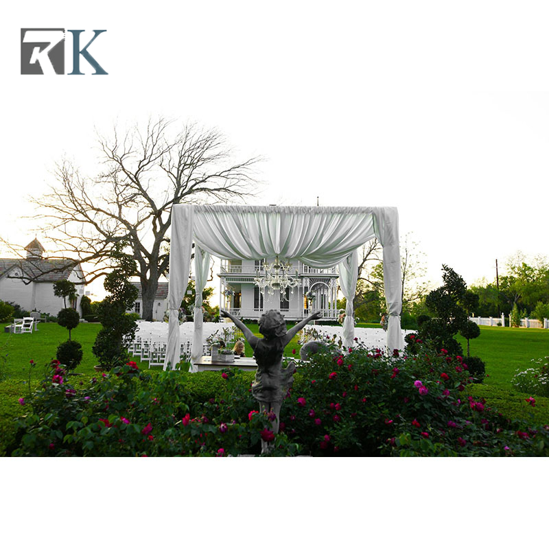 easy install pipe and drape wedding backdrops portable stage curtain stand