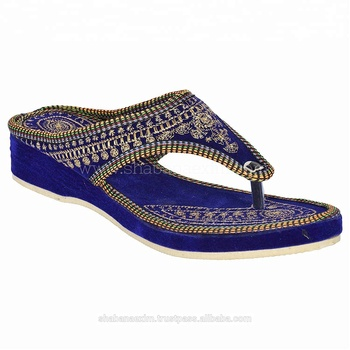 a29e44275782 Traditional Indian Sandals Outdoor Women Shoes 2018 - Buy Outdoor ...