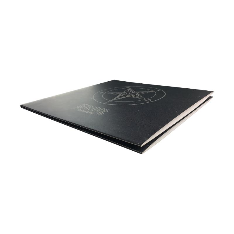 Custom LP Vinyl Record Sleeve Packaging Solution