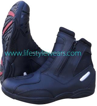 Bottes De Hommes Chaussures Cuir bottes Pour Moto Femmes En Décontractées Police Buy Chaudes UpMSzV