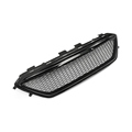 FRP Fiber Glass 9th Gen Sonata LF MS Style Front Grill For Hyundai
