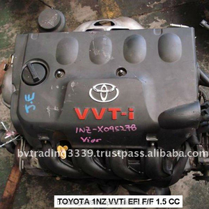 Toyota Yaris Engine, Toyota Yaris Engine Suppliers and Manufacturers