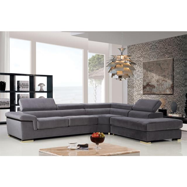 Sofa Corner Living Room Fabric