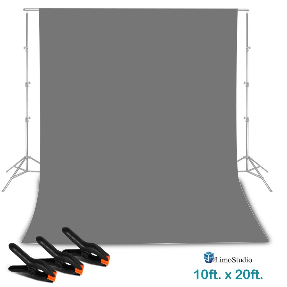 Heavy Duty Clip Photo Studio JSAG247 Paper Julius Studio 5 PCS Canvas Photography Backdrop Support Spring Clamp for Background Muslin Chromakey Screen