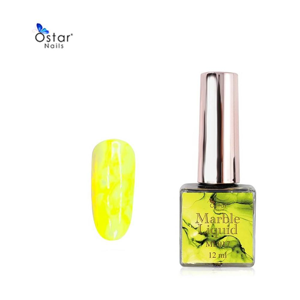 New Special Neon Marble Nail Color Ink Nail Art Design Private Label 22 Colors фото