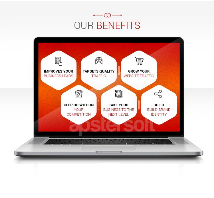 SEO & Digital Marketing Services