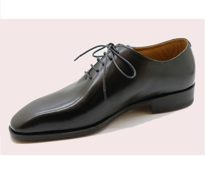 for men genuine oxford casual leather whole cut shoe Hxw6TqwSY0