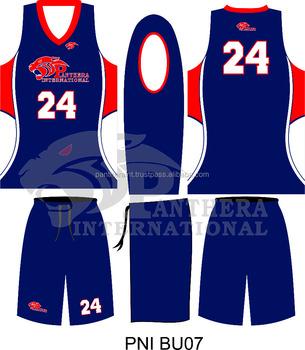 15fbe7795 Custom Basketball Jerseys   Uniforms - Adult   Youth Basketball PNI BU07