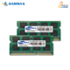 DDR3 4GB 2gbx2 1333MHz 1600MHz 1.5v memory ram for Laptop