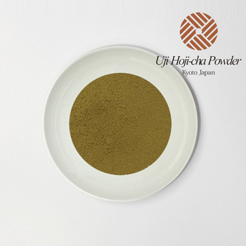 Safety and Security Uji Hojicha Powder for Ice Cream and Drunk