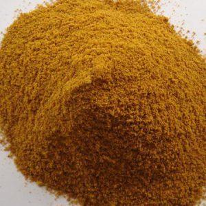 sojaprotein gluten
