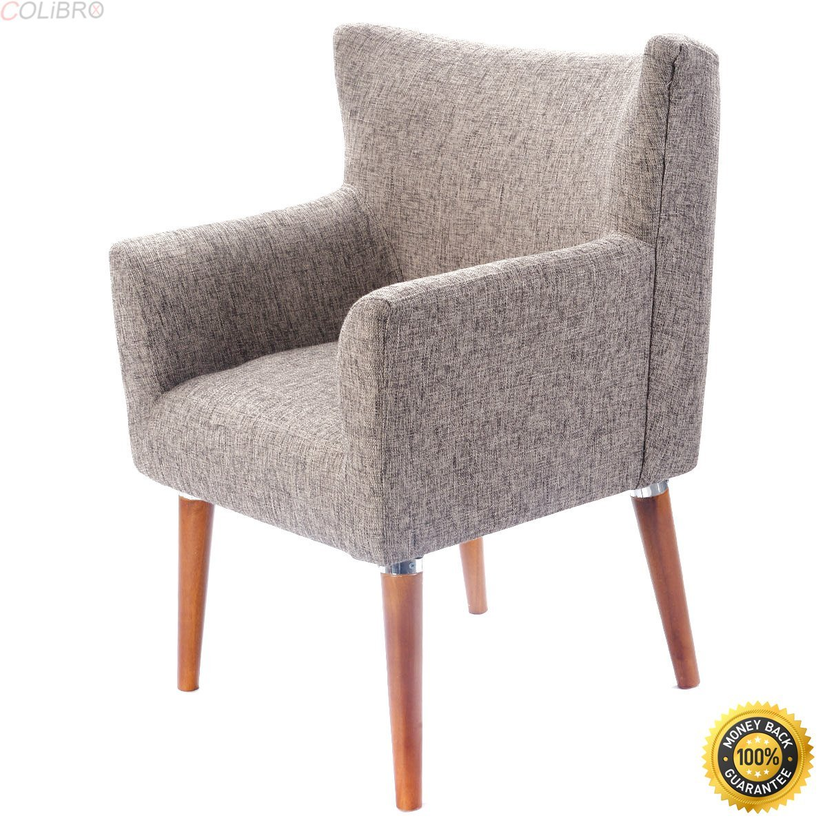 COLIBROX--New Leisure Arm Chair Single Couch Seat Home Garden Living Room Furniture Sofa,armchair cheap,Soft Modern Arm Chair,cheap living room chairs,living room chair,chairs for sale cheap