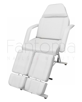 Miraculous Pedicure Beauty Chair White Facial Bed White 2In1 Buy Beauty Salon Pedicure Chair Product On Alibaba Com Ibusinesslaw Wood Chair Design Ideas Ibusinesslaworg