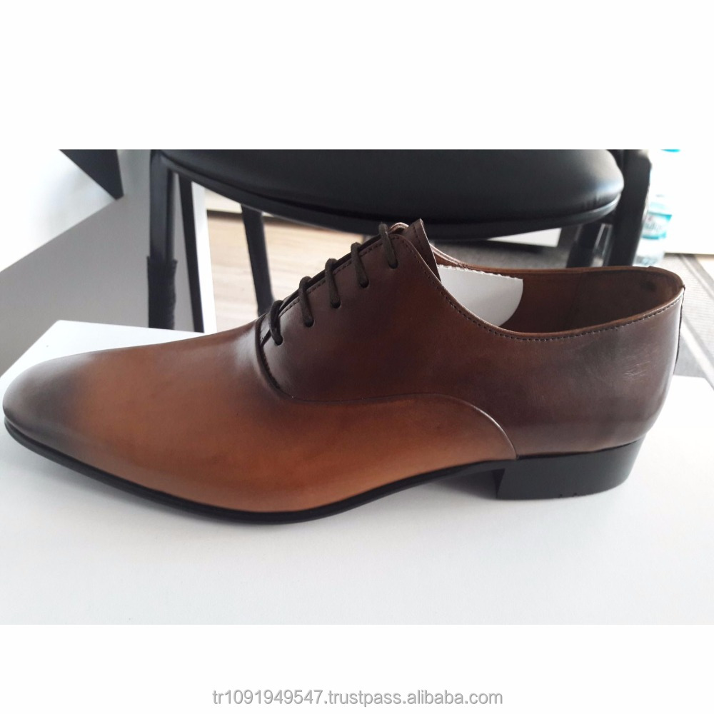 Casual Men Best Handmade Wholesale Shoes Prices New Fashion Laced Leather Wxw1nBnt68
