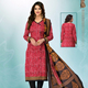 Meenaxi Priyanjali - 2 Cotton Printed unstitched Ready to Wear 3 piece salwar kameez salwar suit