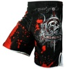 MMA Short High Quality Sublimation MMA Short with 4 Way Stretch Fight MMA Short FSW-14027