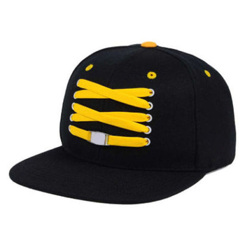 41d263ec88f3c Custom flat brim embroidery and printing snap back cap promotional 5 panel  snapback hat New Arrival