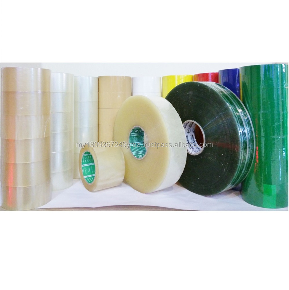 Malaysia Quality Tapes Manufacturers And Kinesio Tape Best Kualitas Import Suppliers On
