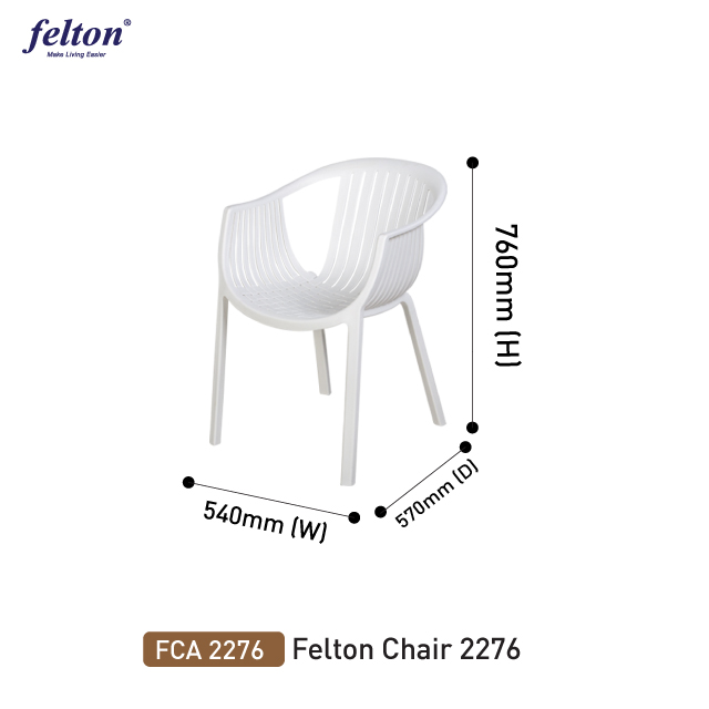 Felton Chair