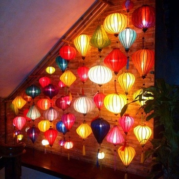 HOI AN LANTERN FROM VIETNAM- 0084 975584679