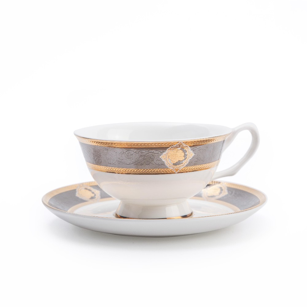 Top bone china cup set factory for restaurant-4