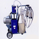 Full automatic cow milking machine price