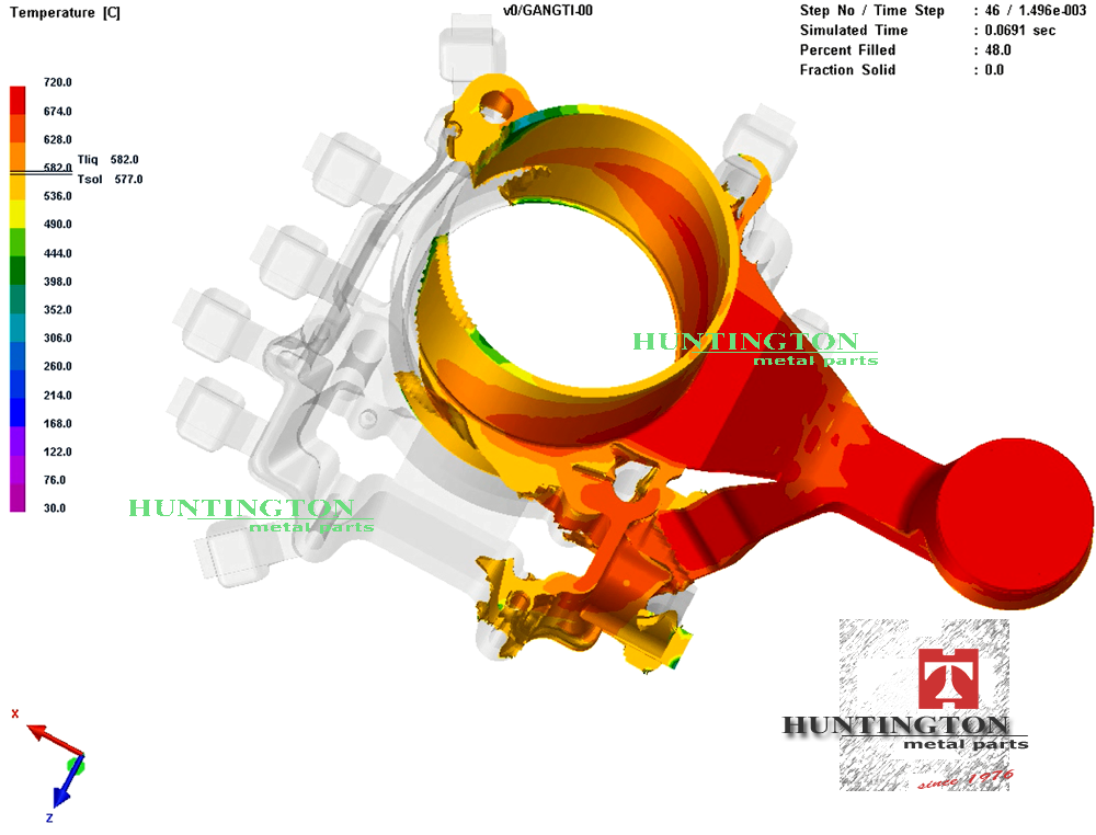 Taiwan Based Precision Reverse Engineering Product Service