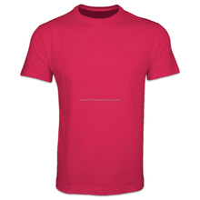 Beautiful high quality Young Style unisex Hot Pink Quick Dry Fit T Shirt, Running t-shirt fitness