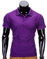100% Cotton Heavy Weight Polo Shirt/Mens Polo Shirts Apparel