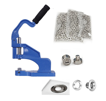 Manual Heavy Duty Big Size Hand Press Grommet Machine Hand Eyelets Hole  Punching Tool Set - Buy Hole Punch Tool Set,Press Tool Die Sets,Press Tool  Die