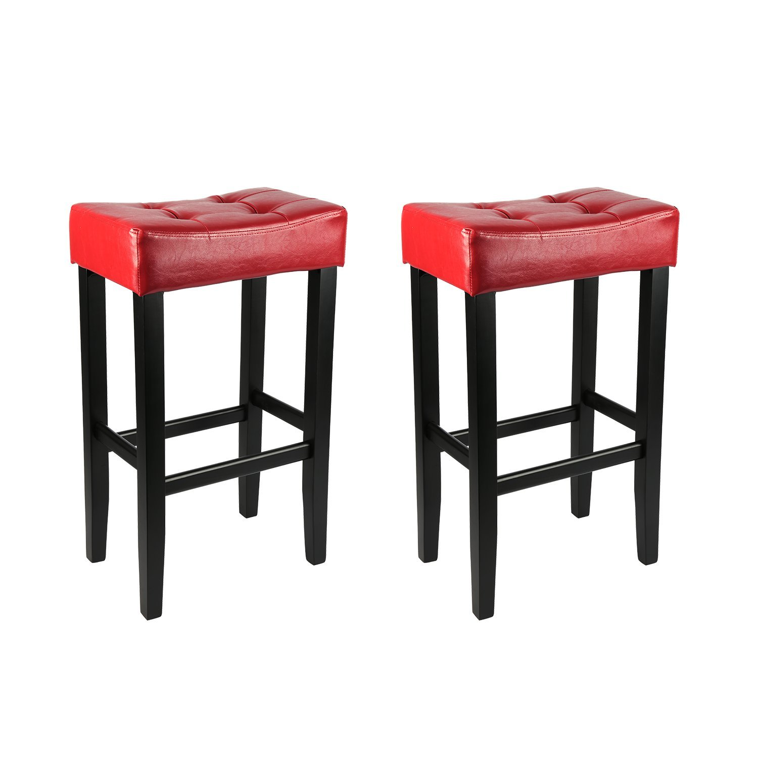 Cheap Wood Backless Bar Stools Find Wood Backless Bar Stools Deals