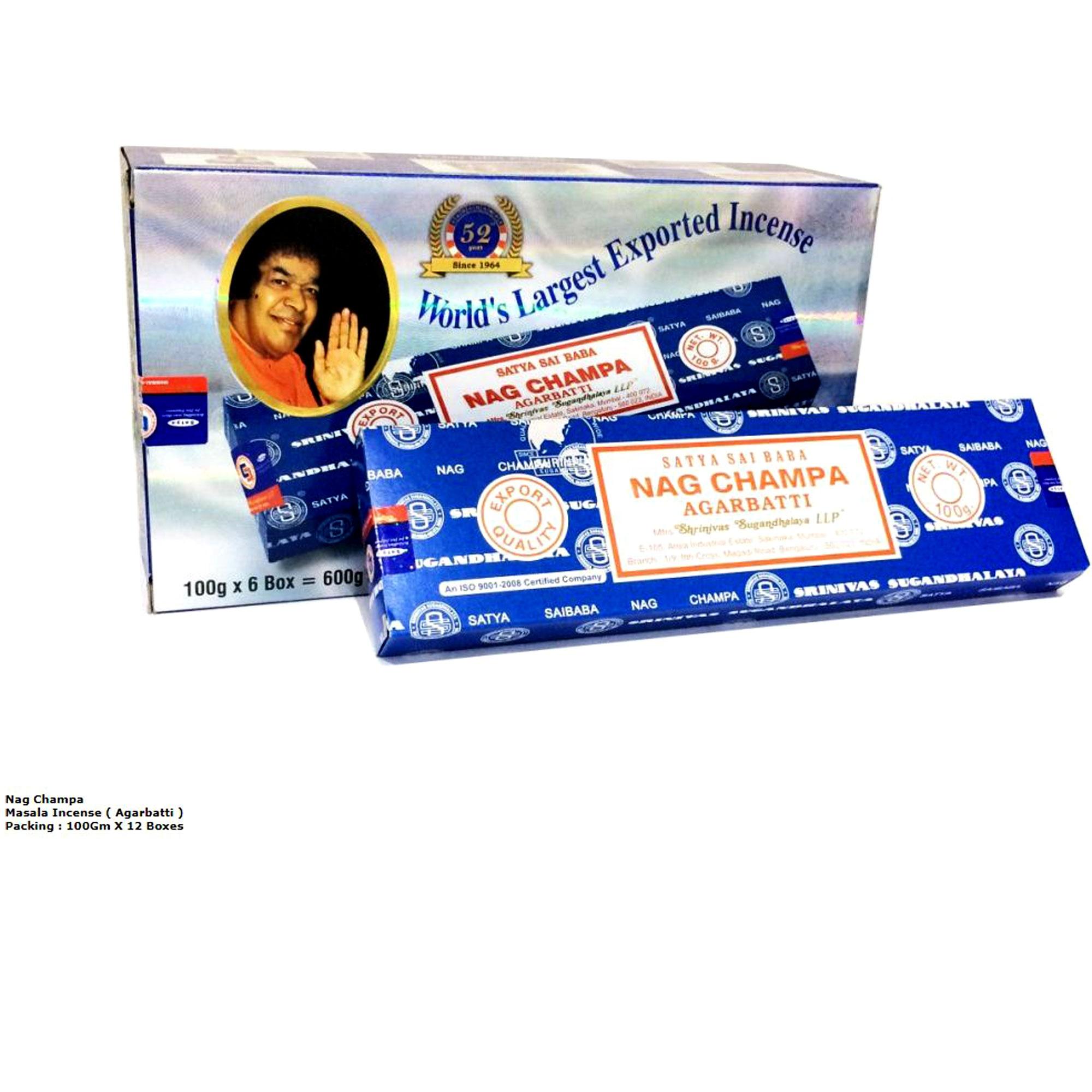 Duft Aroma Scents Satya Original Certified Nag Champa Incense Sticks Hand Made In India 30 Mobel Wohnen Totum Ca
